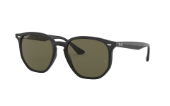 RAY-BAN 0RB4306 601/9A